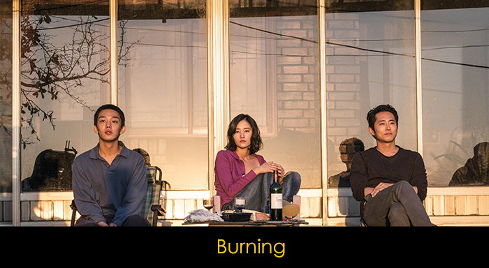 En İyi Kore Filmleri - Burning