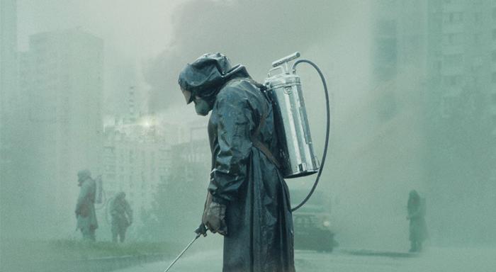 Chernobyl dizisi inceleme