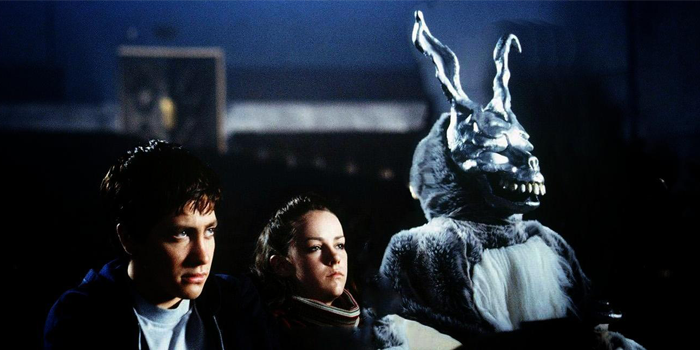 Donnie Darko inceleme