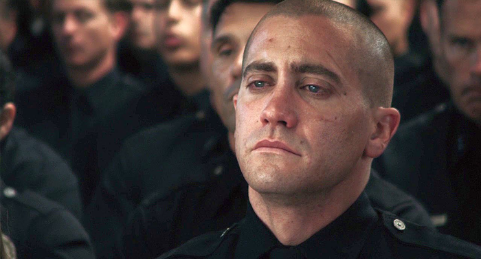End of Watch filmi konusu