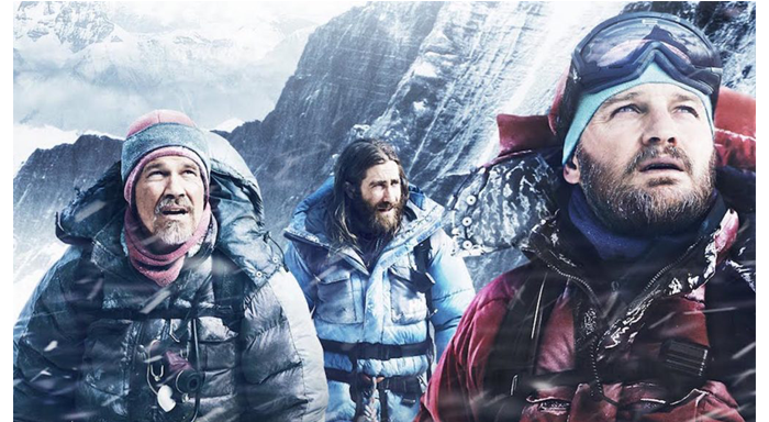 Everest film incelemesi