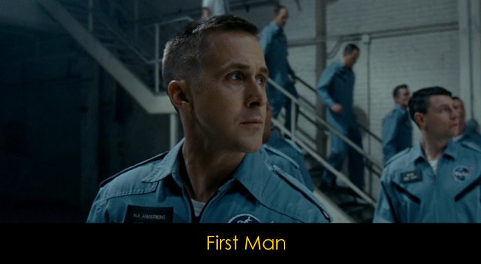 First Man film incelemesi