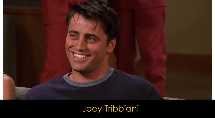 Friends Oyuncular - Joey