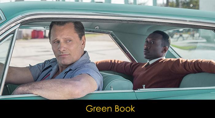 En İyi Biyografi Filmleri - Green Book
