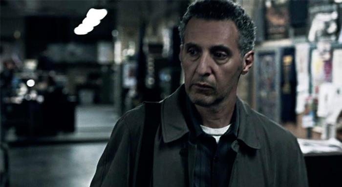 HBO Dizileri - the Night of