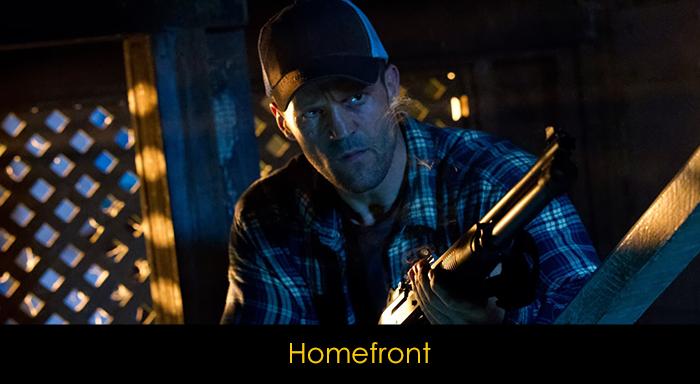 En İyi Jason Statham Filmleri - Homefront