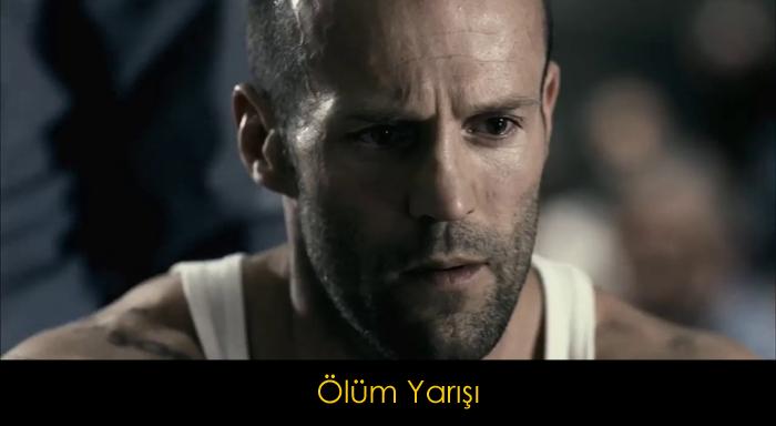 Jason Statham filmleri - ölüm yarışı