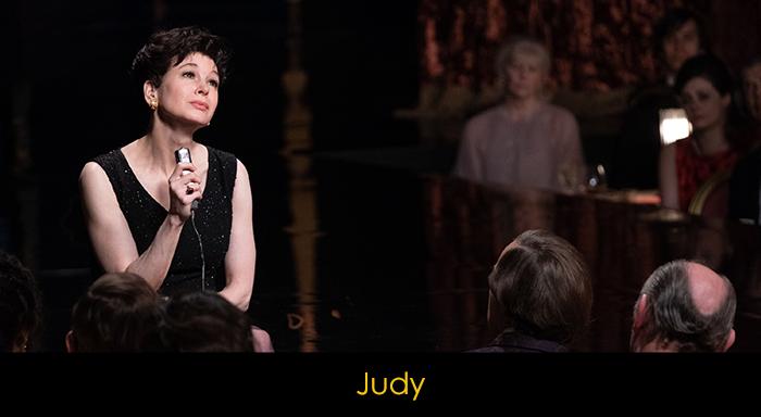 En İyi Biyografi Filmleri - Judy