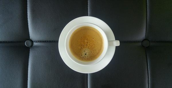 kahve çeşitleri - americano