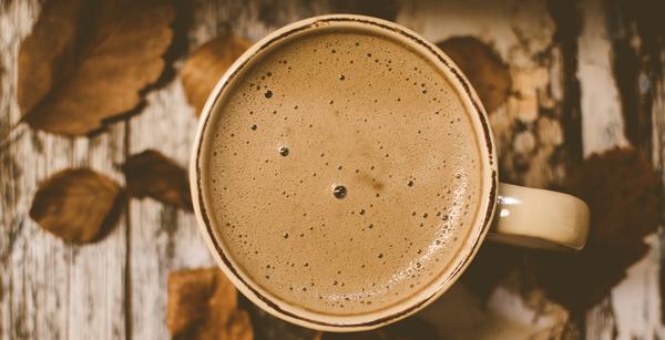 kahve çeşitleri - cappuccino