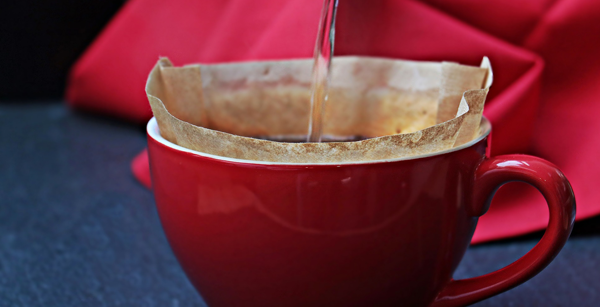 kahve çeşitleri - filtre kahve