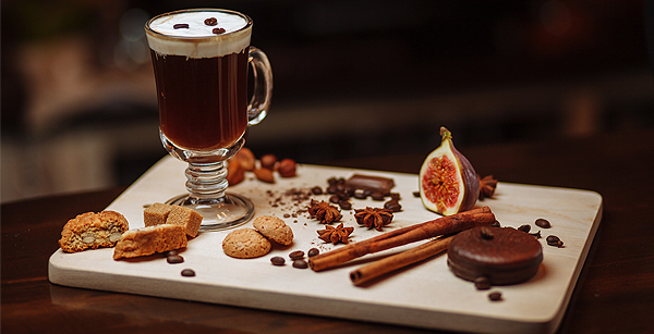 kahve çeşitleri - irlanda kahvesi