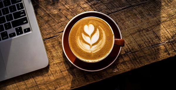 kahve çeşitleri - latte