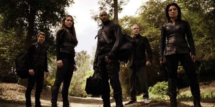 agents of shield konusu ve inceleme
