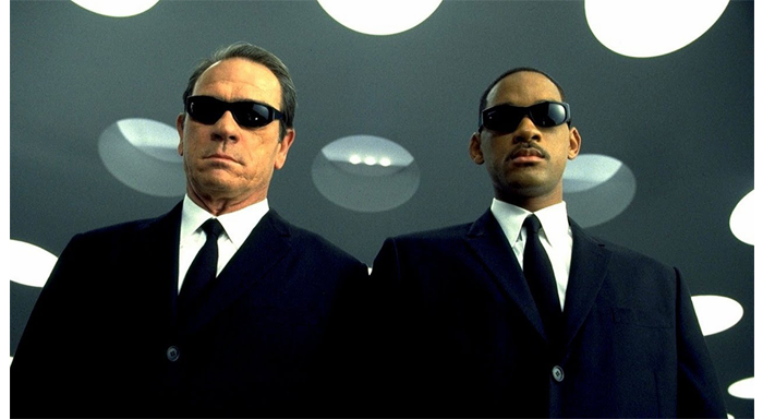 men in black inceleme