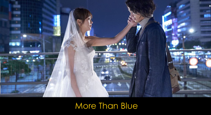 More Than Blue - Kore Filmleri