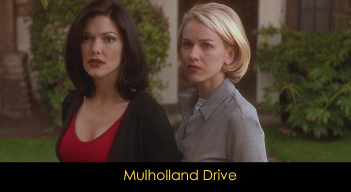 Beyin yakan filmler - Mulholland Drive