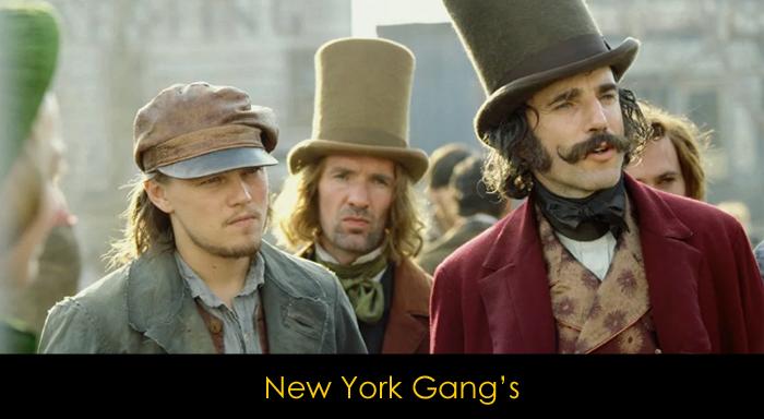 New York Gang's Film İncelemesi