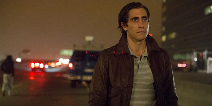 nightcrawler film incelemesi