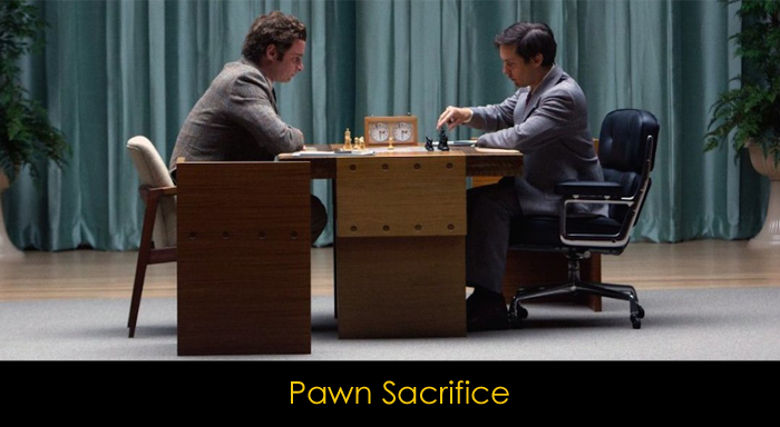 Pawn Sacrifice - Film İncelemesi
