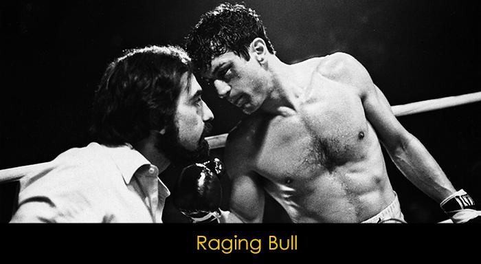 En İyi Biyografi Filmleri - Raging Bull