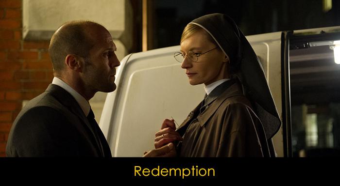 En İyi Jason Statham Filmleri - Redemption