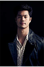 13 Reasons Why - Ross Butler