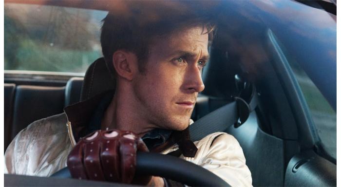 Ryan Gosling filmleri - Drive