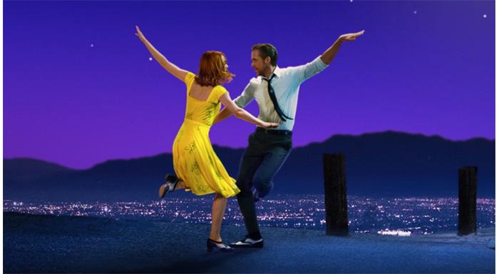 Ryan Gosling filmleri - La La Land