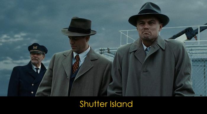 Beyin yakan filmler - Shutter Island