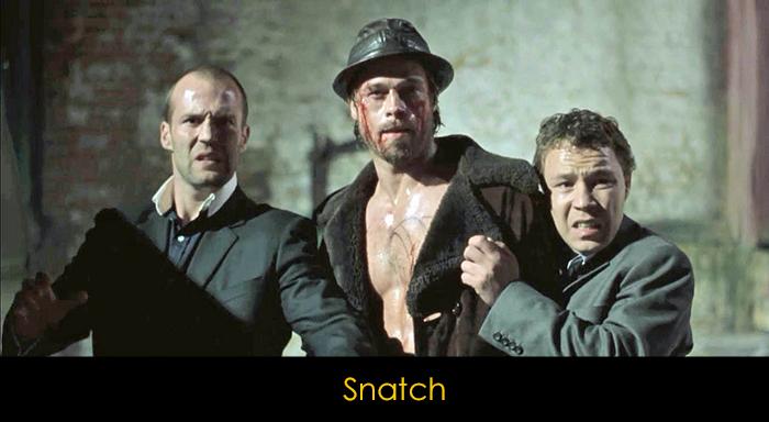 En İyi Jason Statham Filmleri - Snatch