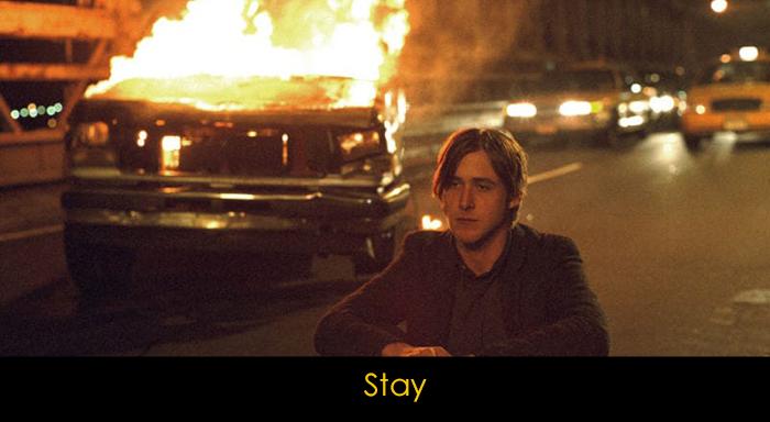 Beyin yakan filmler - Stay