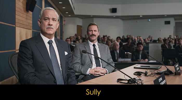 En İyi Biyografi Filmleri - Sully