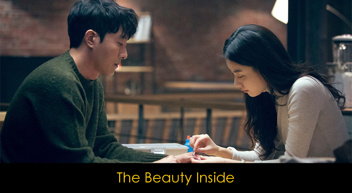 the beauty inside - film incelemesi
