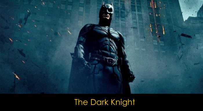 The Dark Knight - Film İncelemesi