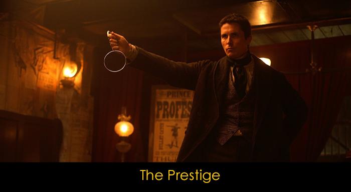 Beyin yakan filmler - The Prestige