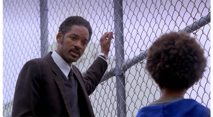the pursuit of happyness filmi