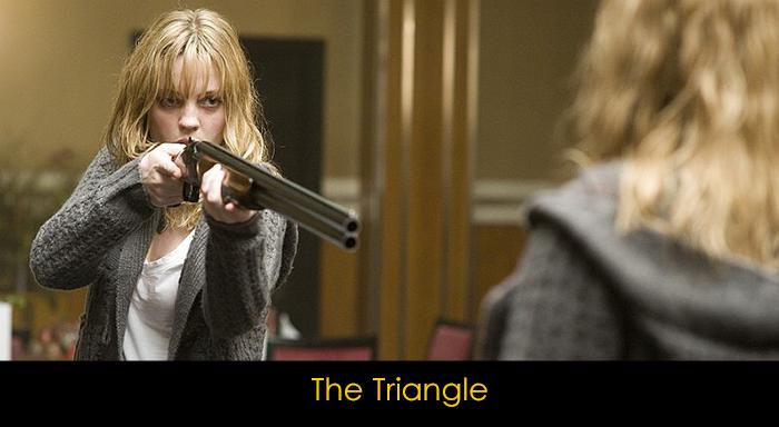 Beyin yakan filmler - The Triangel