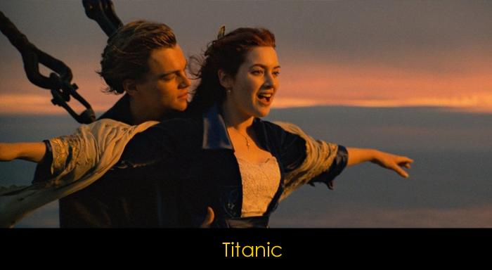 Titanic film incelemesi