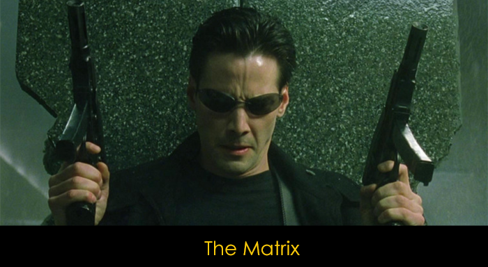 En iyi distopya filmleri - The Matrix