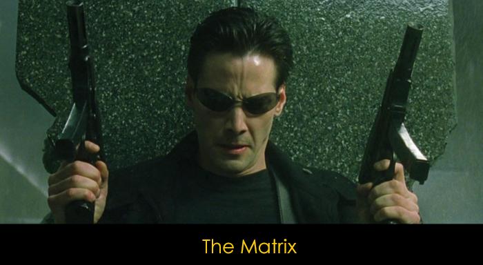 En iyi distopya filmleri - The Matrix