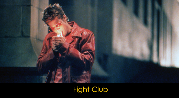 twistli filmler - Fight Club