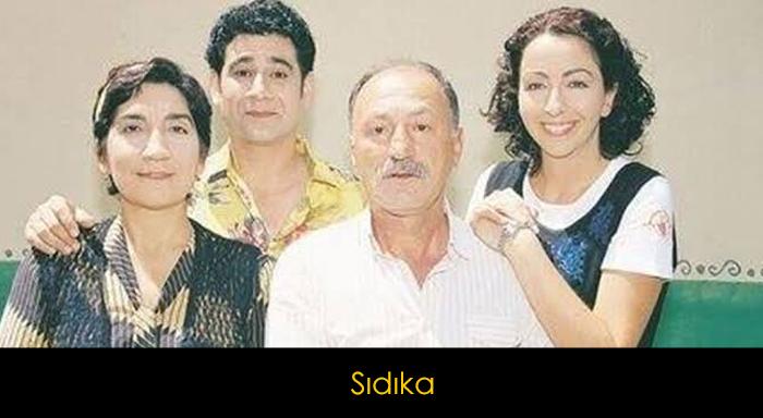 En İyi yerli sitcom dizileri - Sıdıka