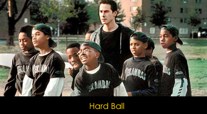 Keanu Reeves Filmleri - Hard Ball