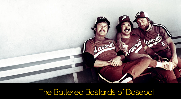 Netflix Spor Filmleri - The Battered Bastards of Baseball