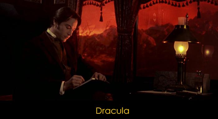 Keanu Reeves Filmleri - Dracula