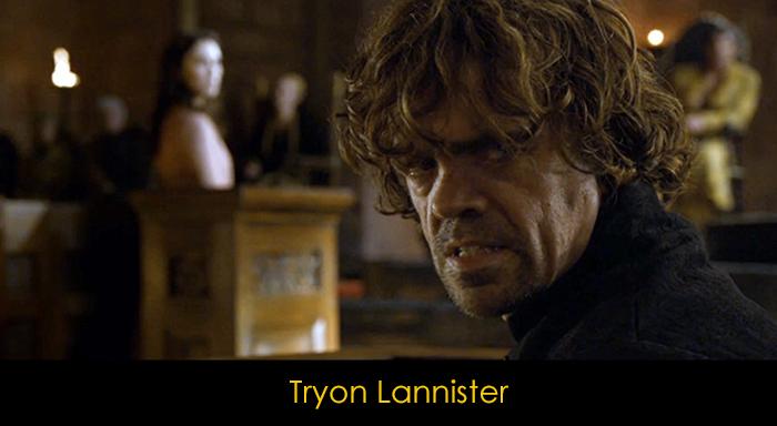 En iyi dizi karakterleri - Trayon Lannister