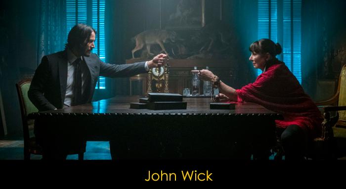Keanu Reeves Filmleri - John Wick