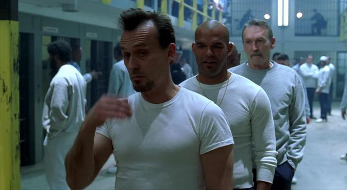 Prison Break Dizisi - J-Cat Bölümü