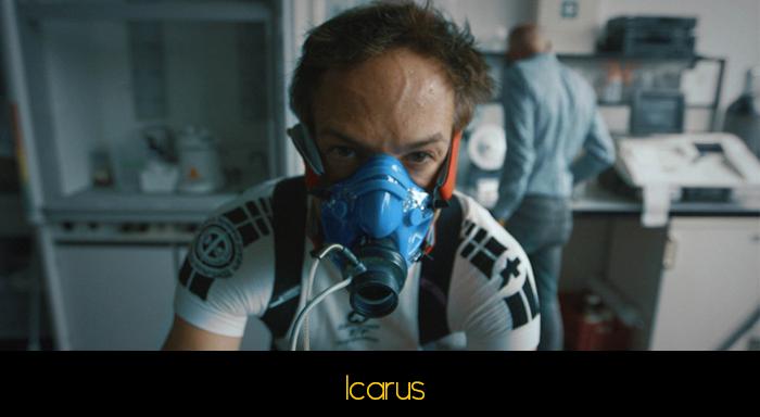 Netflix Spor Filmleri - Icarus